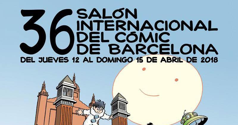 Nintendo en el 36 Salón del Cómic de Barcelona