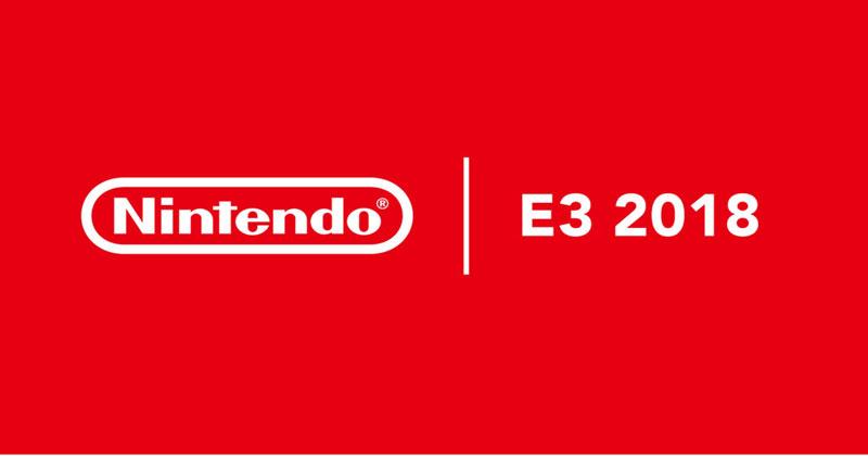 Los planes de Nintendo para el E3