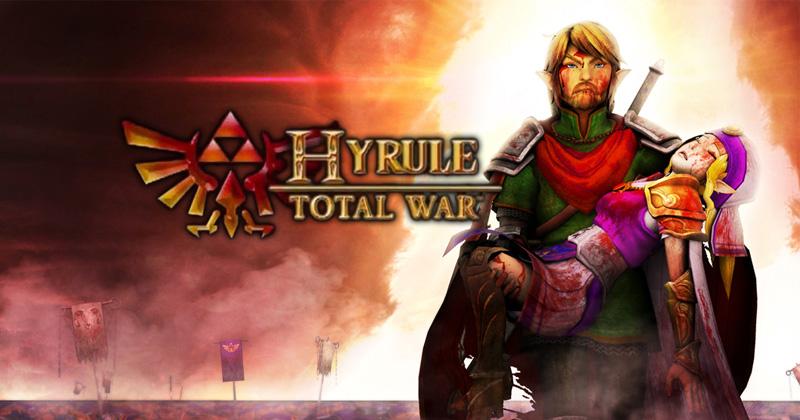 Hyrule Total War 4.6