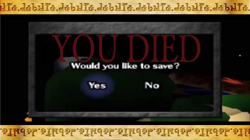 ¿Debería ser The Legend of Zelda más díficil?