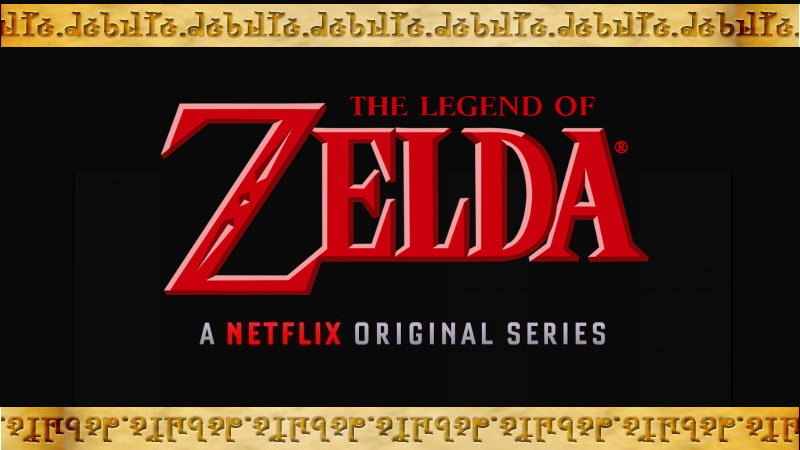 ¿Debería hacerse un anime de The Legend of Zelda?