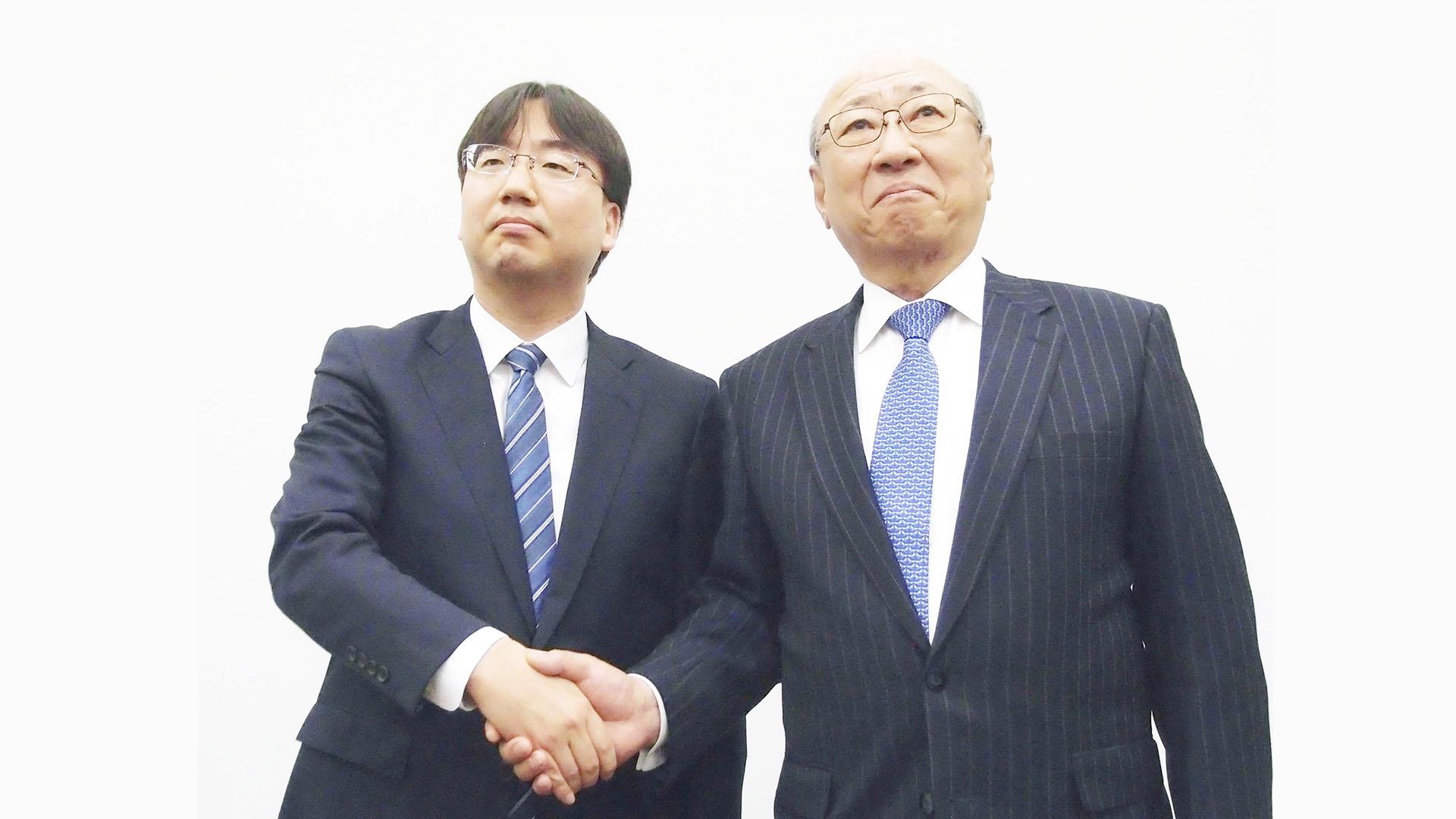Shuntaro Furukawa y el futuro de Zelda en Switch