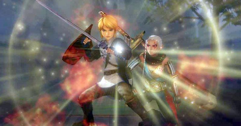Buenas ventas de lanzamiento en UK de Hyrule Warriors DE