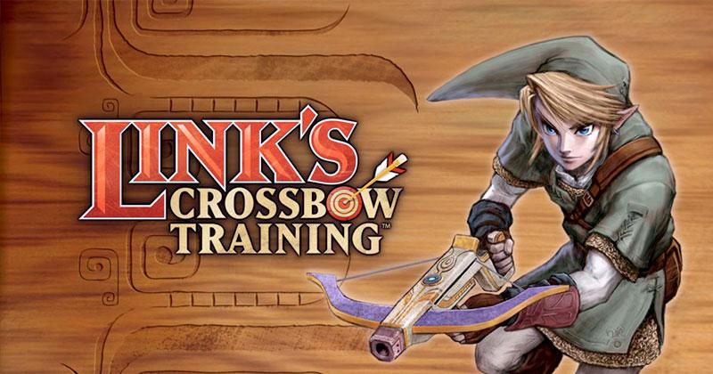 LinksCrossbowTraining