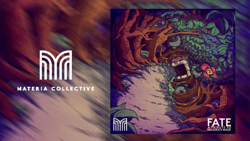 FATE, nuevo álbum tributo a Majora's Mask por su 18º aniversario