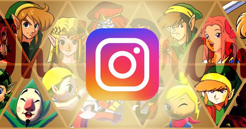 Relanzamos nuestra cuenta de Instagram
