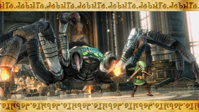 ¿Cuál es tu momento más memorable de Zelda en los E3?