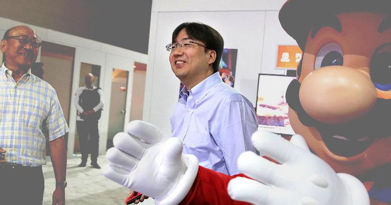 Nintendo explica como decide sus remakes