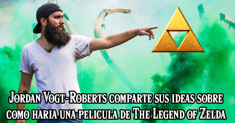 El director de Metal Gear habla sobre cómo haría una película de The Legend of Zelda