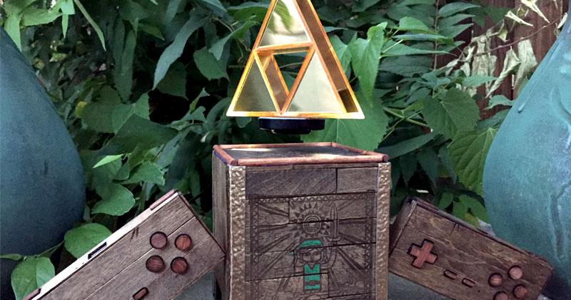 Zelda Magic Berry de MakoMod & TuberViejuner