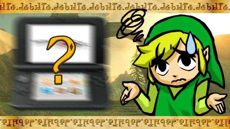 ¿Cómo seria la sucesora de la Nintendo 3DS y sus posibilidades?