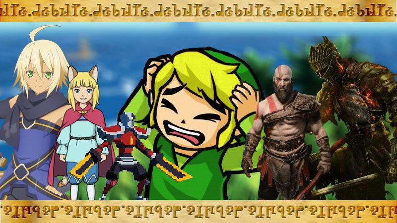 ¿Qué estilo artístico te gustaría ver en el siguiente The Legend of Zelda?