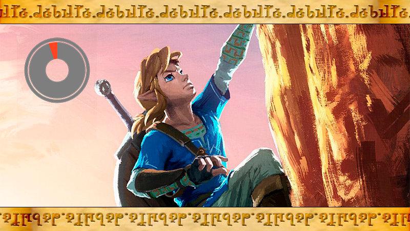 ¿Cómo mejorarías el sistema de estamina y vigor de Zelda para futuros juegos?