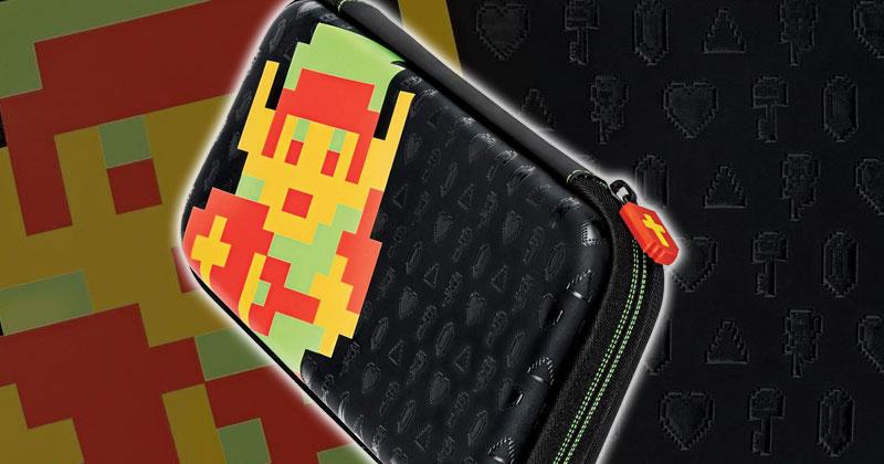 Nueva funda PDP para Nintendo Switch