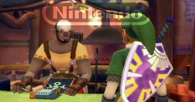 Mantenimiento en las redes de Nintendo