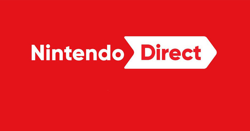 Nueva fecha del Direct y del servicio OnLine de Switch