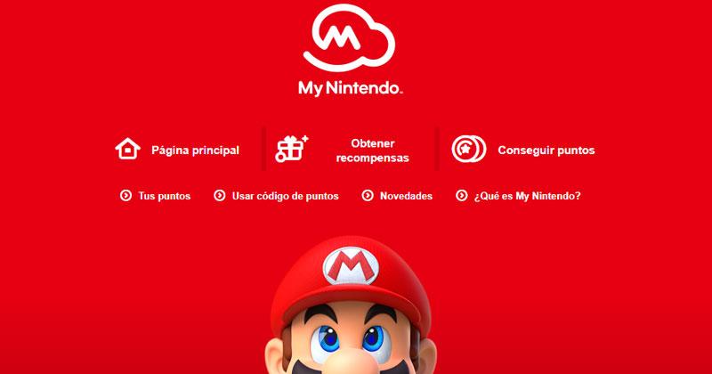 Descuentos My Nintendo en Europa y América