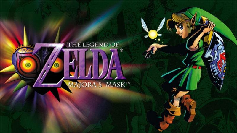El desarrollo de Majora's Mask