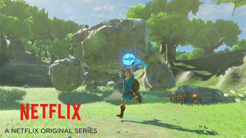 El productor de Castlevania podría trabajar en la serie de The Legend of Zelda