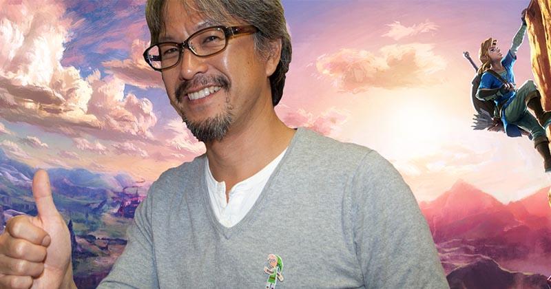 Nintendo no cree hacer una línea de juegos de Hyrule Warriors tras La era del cataclismo
