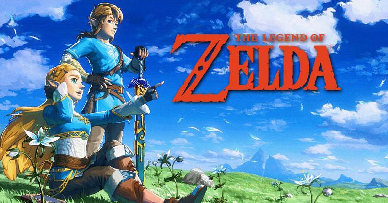 ¿Se anunciará pronto el nuevo The Legend of Zelda?