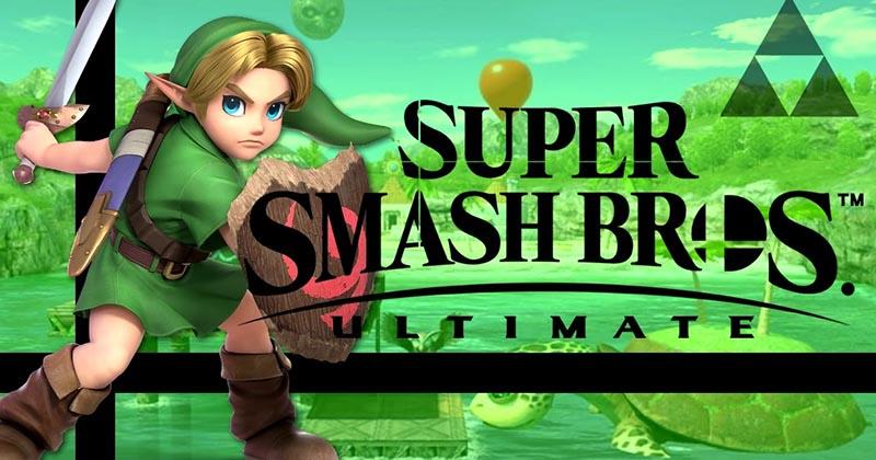 [FILTRACIÓN] Ocho nuevas canciones de Zelda en Smash Bros. Ultimate