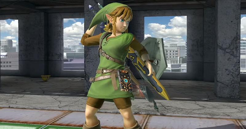 Nintendo España te inicia en Super Smash Bros.