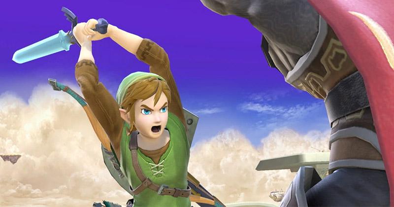 Nintendo comparte un nuevo tema musical de Breath of the Wild para Super Smash Bros. Ultimate