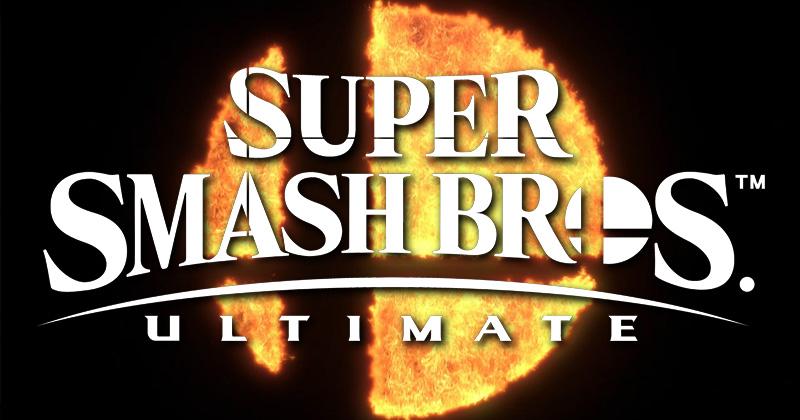 Falta un día: los últimos homenajes oficiales antes del lanzamiento de Super Smash Bros. Ultimate