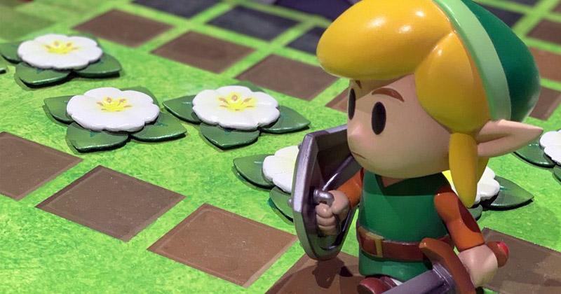 Una visita al estand de Nintendo en el E3