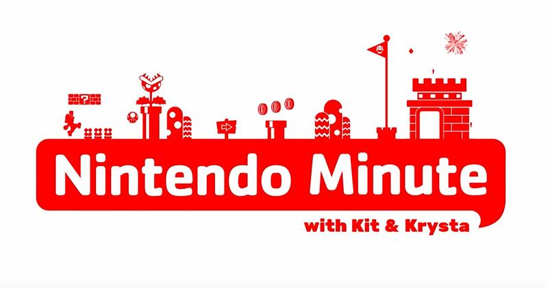 Cadence of Hyrule en Nintendo Minute