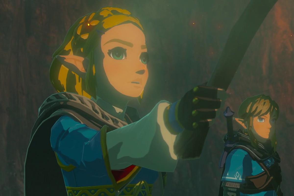 Oferta de trabajo en Nintendo apunta al protagonismo de las mazmorras en la secuela de Breath of the Wild