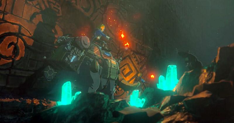 Nintendo continúa reclutando personal para trabajar en The Legend of Zelda
