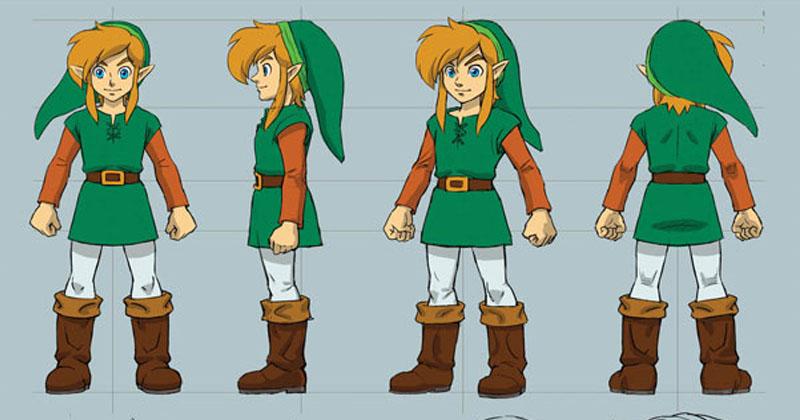 Dos canciones sin utilizar de Link's Awakening salen a la luz