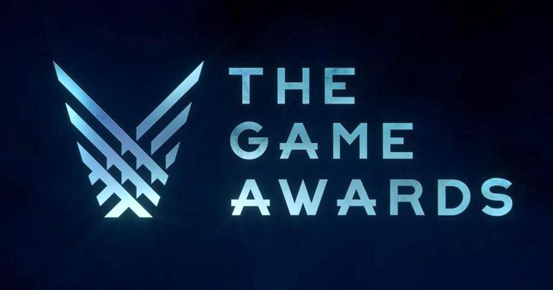 Nominados a los Game Awards