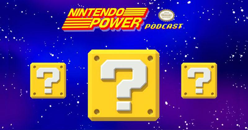 Nintendo Power publica su podcast de La era del cataclismo