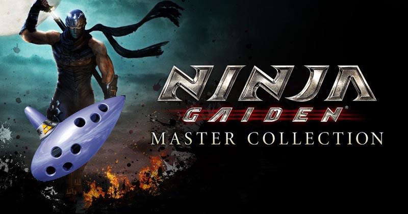 Ocarina of Time sirvió como inspiración para Ninja Gaiden
