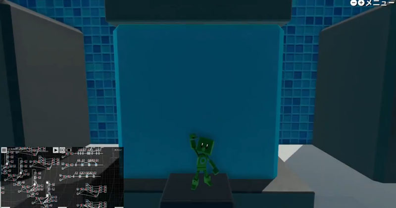 Recrean el santuario de Maonu de Breath of the Wild utilizando Nintendo Labo VR