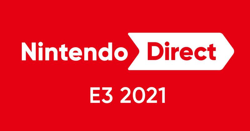 Nintendo Direct el 15 de junio