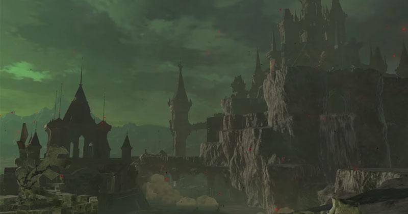 El juego más esperado de Nintendo mostrado en el E3 2021 fue la secuela de Breath of the Wild