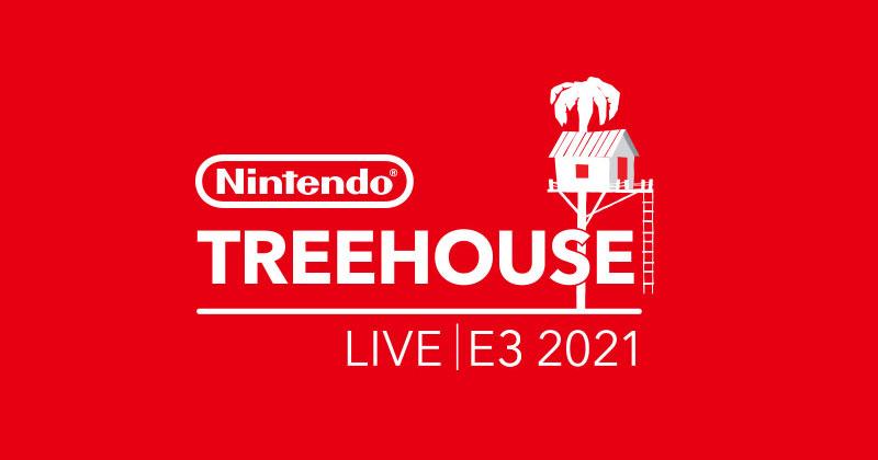 ¿Qué podemos esperar del Treehouse Live del E3?