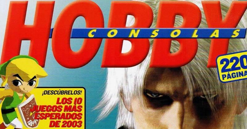 HobbyConsolas reportaje Zelda