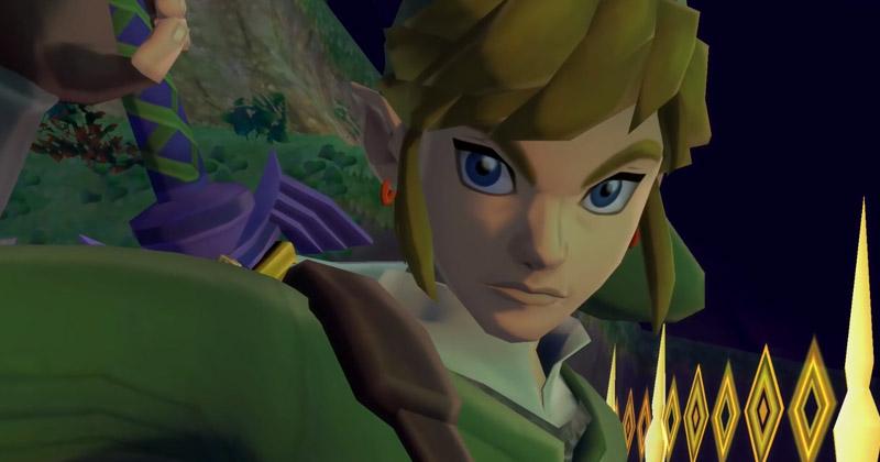 Reto de Nintendo of America: ¿Cuánto sabes de Skyward Sword?