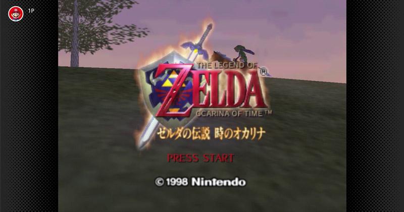 Ocarina of Time y Majora's Mask llegarán a Nintendo Switch Online a través de su nueva suscripción