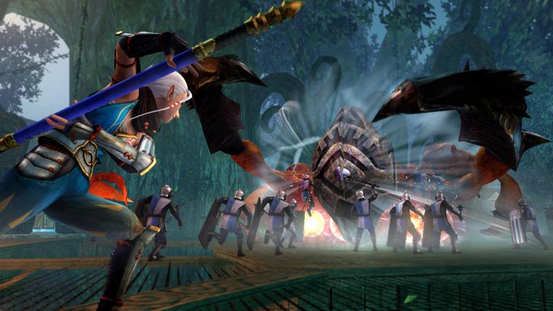 Los enemigos finales de Hyrule Warriors